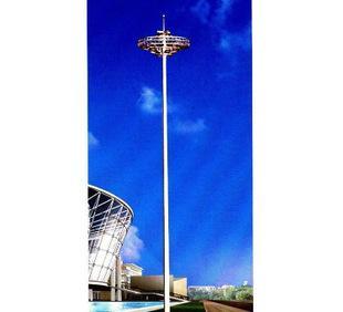 الإضاءة في الهواء الطلق مصباح الطريق السيارات رفع نظام ومصنعو مصباح الطاقة الشمسية مصباح الشارع 25 متر صب مصباح