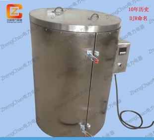 油桶制作炉子的步骤
