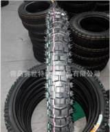 抗高温耐磨擦越野摩托车轮胎外胎2.75-21;