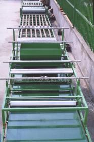 供应玻镁防火板制板机 玻镁防火板生产设备 玻镁板设备