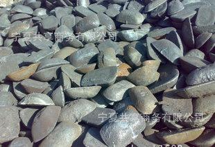新疆低磷低硫炼钢生铁L4;