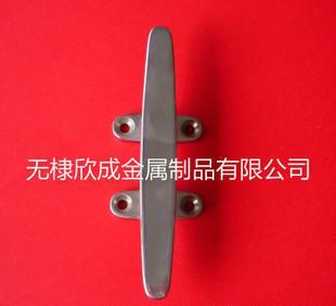 الفولاذ المقاوم للصدأ 4 حفرة الطائرة مربط أربعة فتحة الطائرة مربط البحرية الأجهزة والمعدات والتجهيزات السفينة العمود