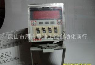 批发阳明工业计时器台湾原装FOTEK H5M-4DN无锡南京一件代发;