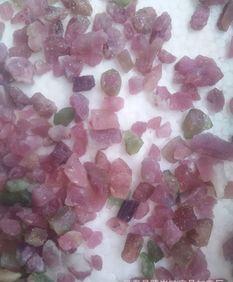 卸売単結晶トルマリン(トルマリン)トルマリン原石トルマリンブラックトルマリン粒の卸売