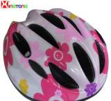 最熱銷兒童輪滑頭盔 自行車騎行頭盔 安全帽 護頭東莞工廠直銷;