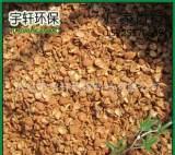 抛光研磨优质天然核桃壳磨料 1-2-4-6-8-16mm山核桃壳耐磨材料;