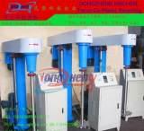 液压升降分散机 7.5kw高速分散机 涂料分散机 乳胶漆防爆分散机;