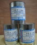 丝印移印油墨 日本十条油墨 塑料PET油墨 9000系列油墨;