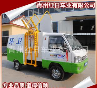Wholesale manufacturers of electric garbage trucks, sanitation garbage trucks, garbage trucks, cars