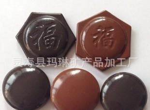 メーカーへ、トルマリン製品、褚石製品(真綿石片、粒、弥勒仏)