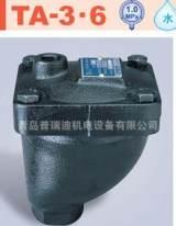 通辽 鄂尔多斯 呼伦贝尔地区供应日本原装进口排气阀TA-3;