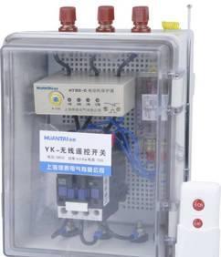 أفضل محرك مضخة مياه ومصنعو التحكم عن بعد التبديل التحكم في 1000 متر اللاسلكية التحكم عن بعد التبديل.