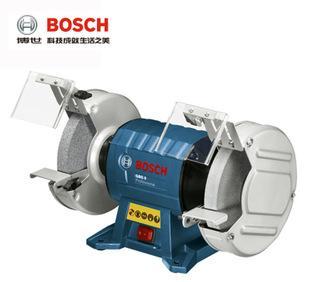 原装BOSCH博世电动工具 台式砂轮机GBG 8 200mm 8寸
