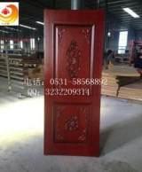 移门设备生产线 真空覆膜机 木工雕刻加工 橱柜木门覆膜机;