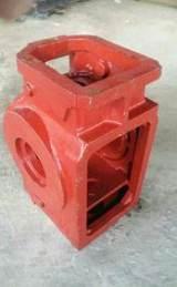 鑄造拖拉機后橋 加工定制承接大型精密鑄造件精密鑄造;