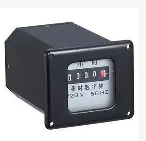 佰乐 JDZ数字积时钟 计时器 电子计数器 工业积时数字钟;