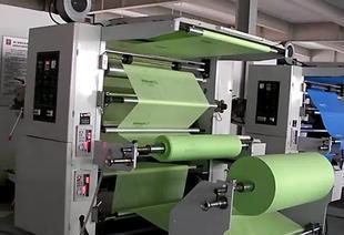 経済型1000型不織布ジーク版印刷機(品質保証)を生産