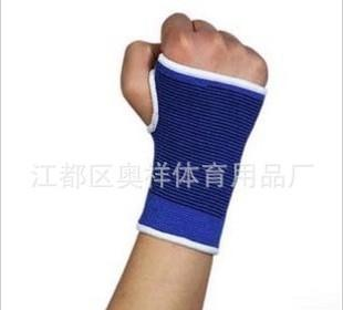 Manufacturers selling high-quality low-cost polyester Air Eagle hand protector small wholesale palm palm hand