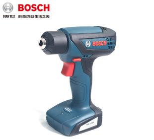 博世电动工具充电电钻 电动螺丝刀TSR1000家用多功能锂电手电钻