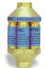 美国捷锐GENTEC FA30PO 氧气汇流排用回火防止器;