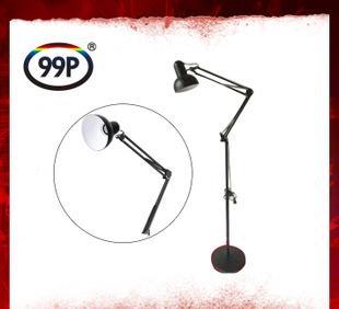 久工纹身器材 特价促销折叠式纹身工作灯 落地灯照明时尚灯具设备;