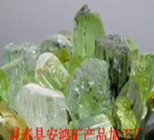 大量供給卸売水镁石耐火物水镁石建材用水镁石