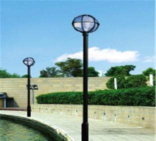 厂家直销低价供应庭院灯道路照明公园小区照明各类照明路灯器材;