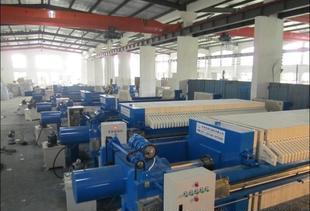 Supply manufacturers selling high-quality separation equipment (Figure) solid liquid separation filter