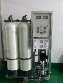 超滤系统 电镀纯净水反渗透 电镀污水处理 消音降噪设备水处理;