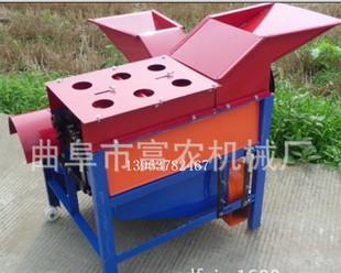 高効率脫穀機価格直販とうもろこし皮をはぐ脫穀機農業機械小型収穫