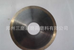 50-300毫米光学玻璃 半导体封装材料 印刷电路板金刚石切片;