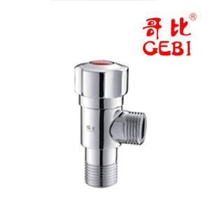 직립 업체 도매 변기 물 밸브 보력 덧 붙 여지 는 세 통 전 호른 밸브 밸브 9011 고급 삼각