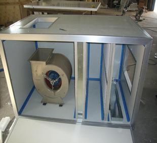 供应FLS系列风淋室 中大厂家直销;