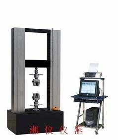 XM系列电子万能材料试验机(门式);