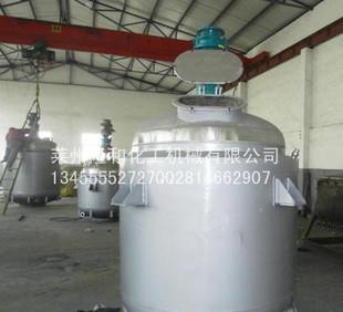 2000L 반응이 부 전기 가열 스테인리스 반응이 부 풀 화이트 유제 반응이 부 시스템 고무 생산 설비