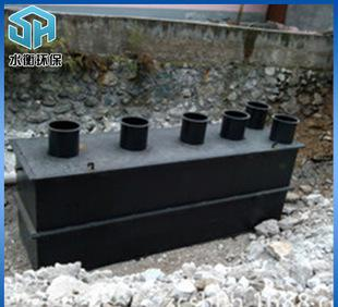 The water balance of environmental protection sewage treatment equipment supply canned kelp processing wastewater treatment equipment