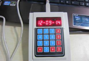 IC卡充值器,手动充值器,IC卡读卡器;