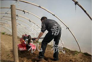 小規模農家の山嶽地帯の小さい地塊農家の優先機械曲阜華新マイクロ耕機
