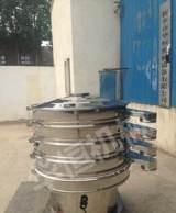 华恒机械粮食除杂机 颗粒分级 不锈钢筛分设备 多层筛粉机;