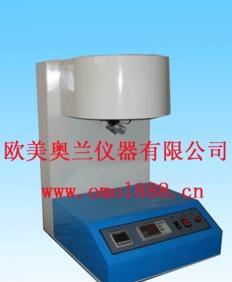 ASTM-D1238熔融指数仪/熔指测试仪熔融指数仪;