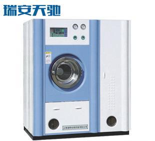직판 공급 GXS-8 더블 필터 석유 주파수 드라이 클리너 열다 세탁소 세탁 기계 장치