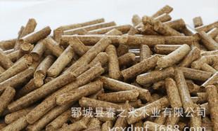 品质保证 高热量 木质颗粒 生物能源 质量上乘;