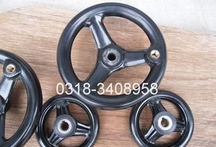 에보나이트 수동바퀴 25*250 규격 수동바퀴 에보나이트 원의 림 수동바퀴 한 가지 부터 비판하다