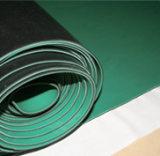 厂家优惠供应最低价抗静电复合橡胶板;