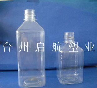 [荐]1000ml塑料瓶 厂家批发供应pet透明塑料瓶 塑料包装容器;