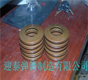 공장 솔직하게 공술하다 VI 디스크 스프링 disc spring 접시 스프링 온통 사취하다