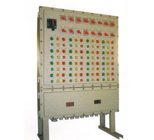 长期供应 不锈钢防爆器材 钢板焊接IIB防爆箱;