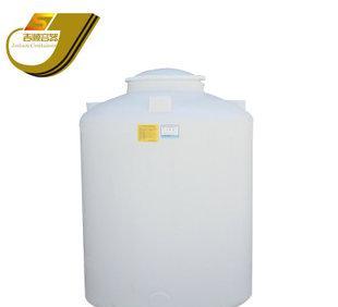吉顺容器PE水箱批发生产厂家PT-3000L加厚塑料储罐质量保证;