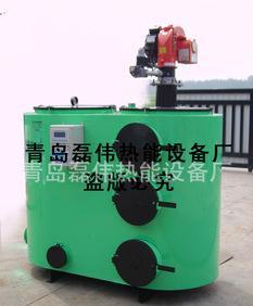 数控燃煤(沼气)两用热水加温采暖炉,温室(养殖)加温设备;