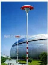 广场高杆灯灯杆厂家、道路高杆灯图片、室外高杆LED照明灯具生产;